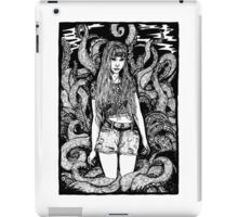 Tentacles iPad Case/Skin