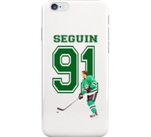 Tyler Seguin - Dallas Stars iPhone Case/Skin