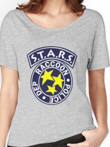 S.T.A.R.S. Women's Relaxed Fit T-Shirt