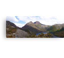 Cradle Mountain, Tasmania Canvas Print