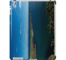 Muckross Head, Donegal, Ireland iPad Case/Skin