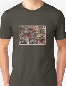 Movie stars T-Shirt