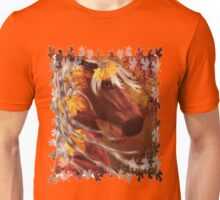 Autumn Horse Unisex T-Shirt