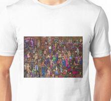 Music stars Unisex T-Shirt