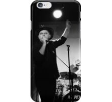 The 5-Hanks iPhone Case/Skin