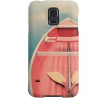Floating On A Cloud Samsung Galaxy Case/Skin