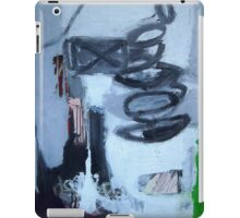Decay of Narrative iPad Case/Skin