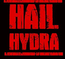 Hail Hydra by syshinobi