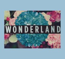 Wonderland Kids Clothes