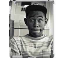Tyler the Creator iPad Case/Skin