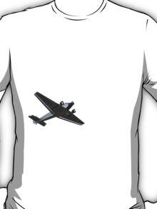 Junkers JU 52 T-Shirt