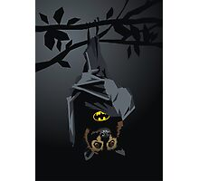 fruitbat Photographic Print