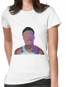 Chance the Rapper - Acid Rap Womens Fitted T-Shirt