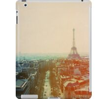 Iron Lady iPad Case/Skin