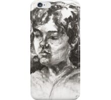 Uta With Short Hair iPhone Case/Skin