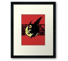 Akame ga Kill, Night Raid Framed Print