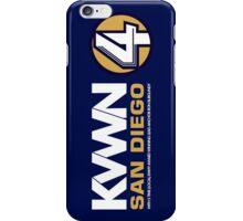 KVWN San Diego iPhone Case/Skin