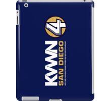 KVWN San Diego iPad Case/Skin