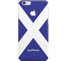 ayePhone..iPhone 6 case iPhone Case/Skin