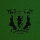 House Mormont by isabelgomez