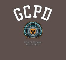 City of Gotham Police Department (Stitched Effect) T-Shirt