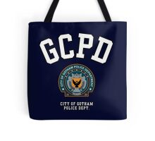 City of Gotham Police Department Tote Bag