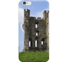 Helmsley Structure iPhone Case/Skin