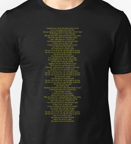 Smash mouth All star Unisex T-Shirt