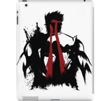 Strong Will iPad Case/Skin