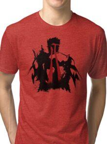 Strong Will Tri-blend T-Shirt