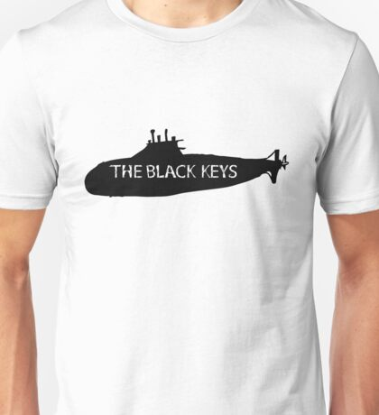 Little Black Submarine (The Black Keys) Unisex T-Shirt