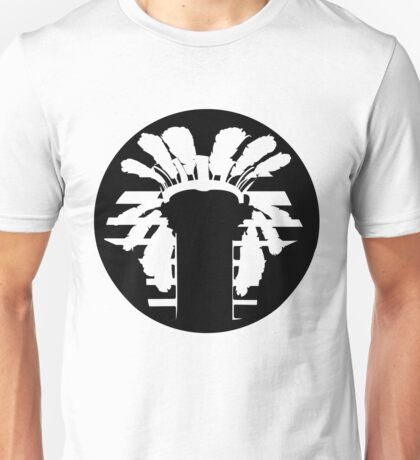 The Indigenous Unisex T-Shirt