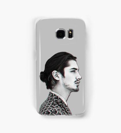 avan jogia Samsung Galaxy Case/Skin