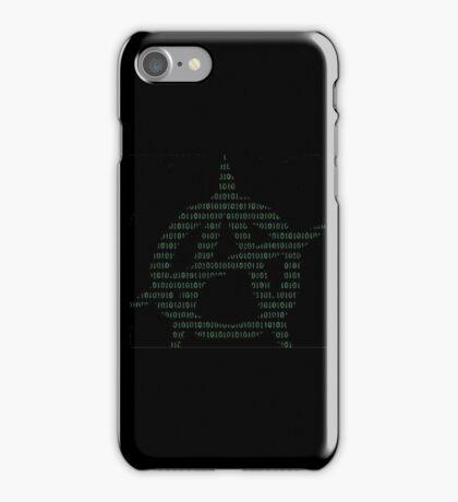Anarchy A iPhone Case/Skin