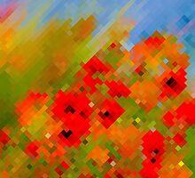 poppy by alexandr-az