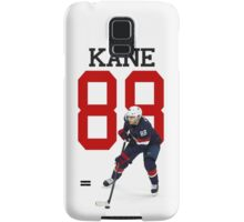 Patrick Kane - Team USA Samsung Galaxy Case/Skin