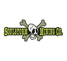 SoulStorm Mining Co. by Johnny Headphones