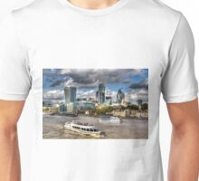The River Thames Unisex T-Shirt