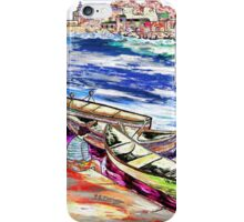 Infanzia  spensierata iPhone Case/Skin