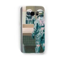 The Men's Room Samsung Galaxy Case/Skin