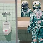The Men's Room by Scott Listfield