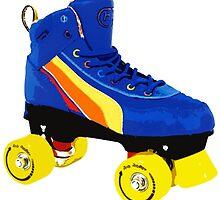 80s Skate by jimmy-rage
