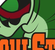 SoulStorm Kennels Sticker