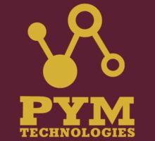 Pym Technologies by mist3ra