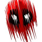 Deadpool by MinikinQP