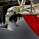 All about the anchor by pdsfotoart