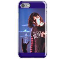Sleeping With Sirens Kellin Quinn iPhone Case/Skin