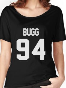 Jake Bugg Women's Relaxed Fit T-Shirt