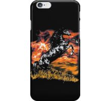 Charlie Always Sunny Horse T-shirt iPhone Case/Skin