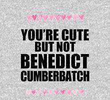 Cute but not Benedict Cumberbatch Pullover